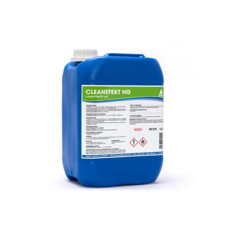 Kézfertőtlenítő gél 5000 ml