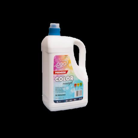 ODO COLOR mosógél színes ruhákhoz 5 L