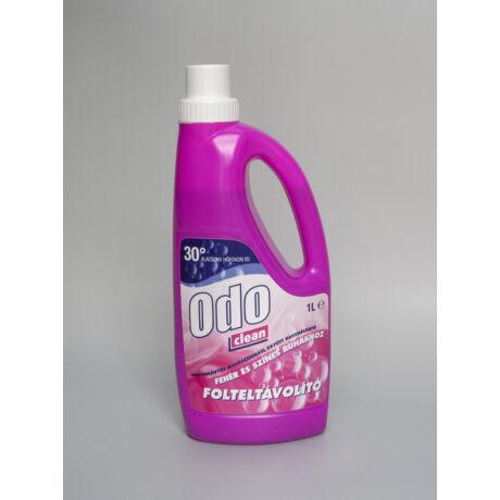 ODO Folteltávolító színes és fehér ruhákhoz 1 liter