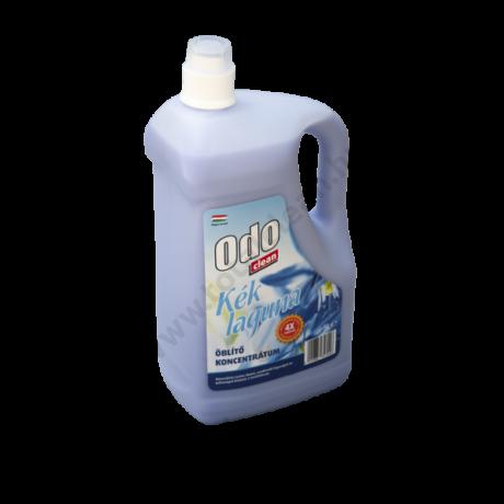 ODO Öblítő Kék Lagúna illattal 5 L