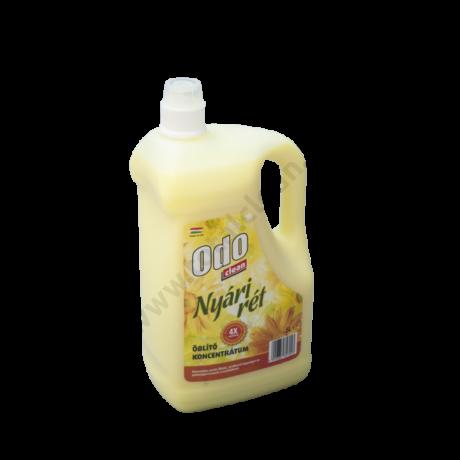 ODO Öblítő Nyári Rét illattal 5 L